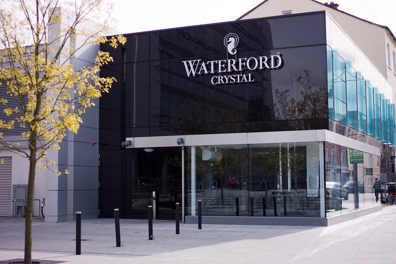 Waterford factory
