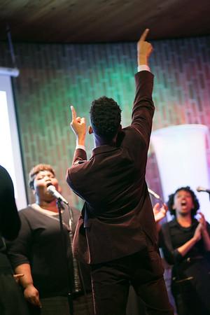Hallelujah Temple Concert