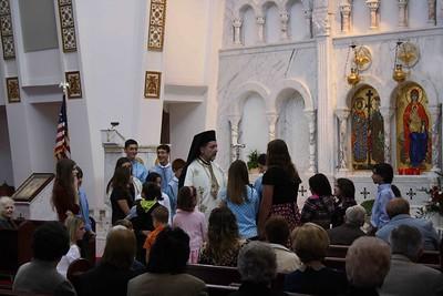 Sts. Constantine & Helen Parish Visitation