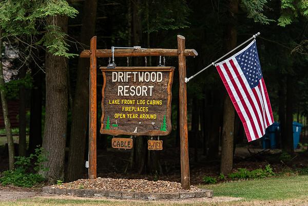 Driftwood Resort
