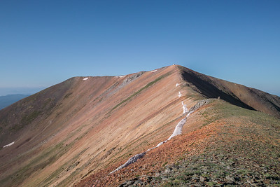 2013 Continental Divide Trail