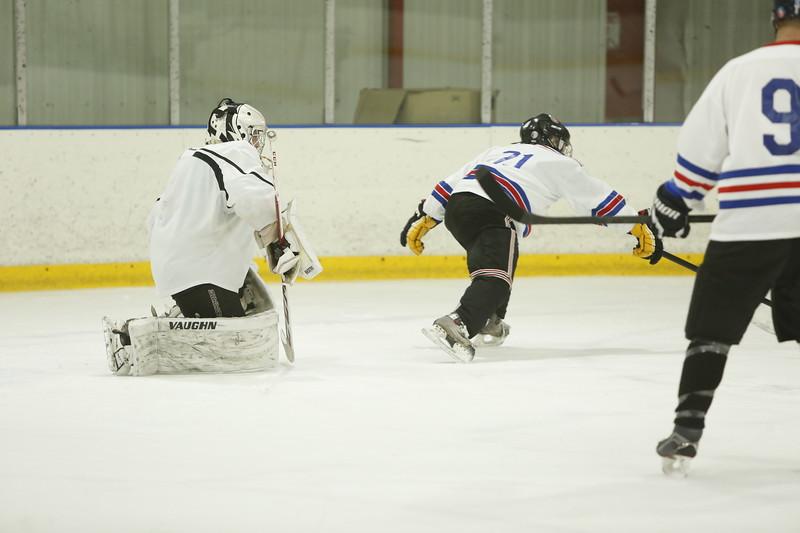 Lexington Flyers vs. Bek Benders