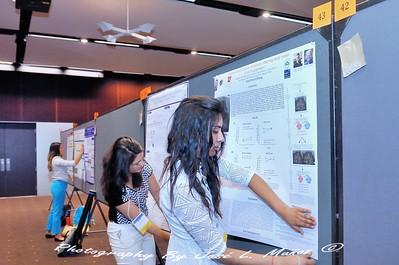 2017-03-15 ASU--WAESO 12th Annual Student Research Conference