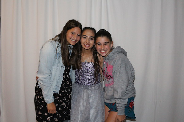 September 15, 2018 | Ari's Bat Mitzvah
