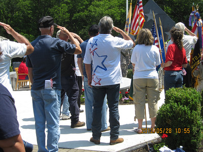 2012-05-28 Memorial Day Millstone 1