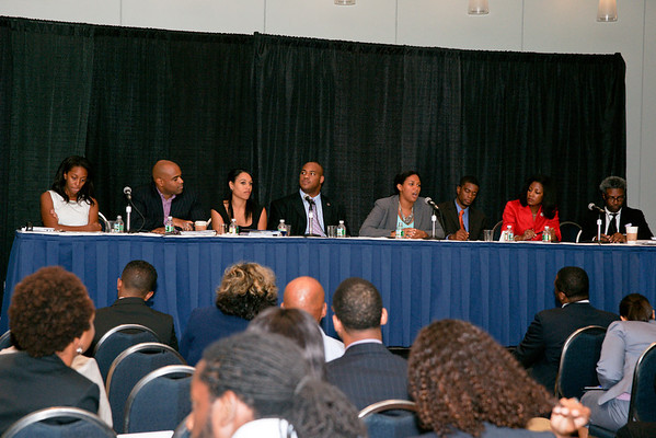 Roundtable of Young Elected Officials