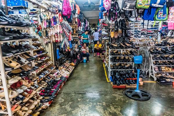 Marikina City Public Market