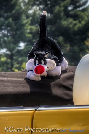 Jeffersonville KY Car Show 2015
