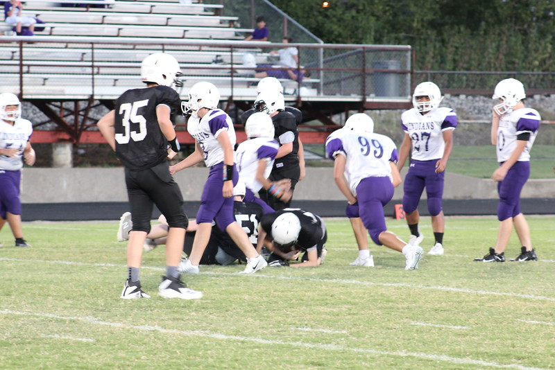 2019 0926 Howe 8th grade vs. Bonham (154).JPG