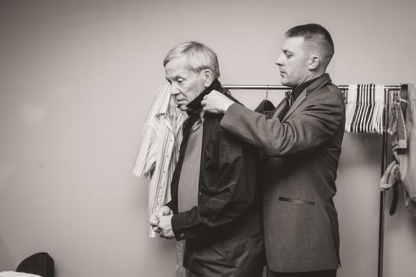 Downer - Men Preparation