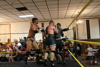 Pioneer Valley Pro Summer Blockbuster August 1, 2015