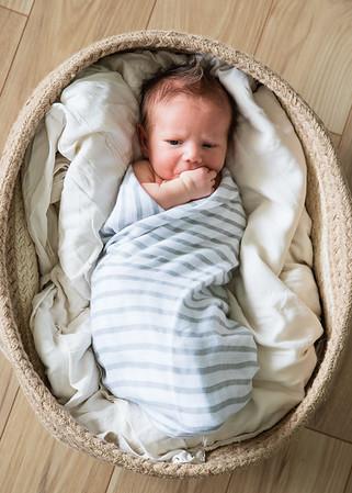 Aiden Newborn