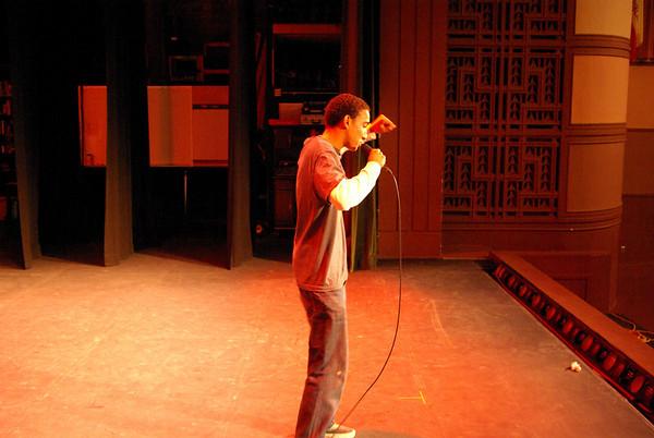 2008 Mr GQ