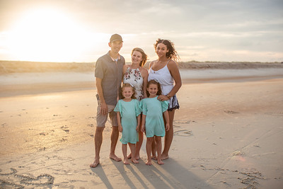 Feurer Family Session 6/8/19