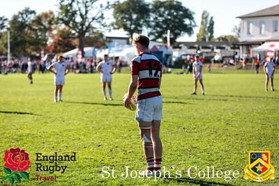Match 48 - Denstone College v Hurstpierpoint College