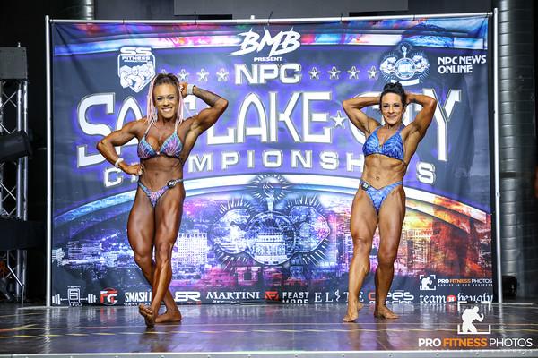 Womens Bodybuilding Prejudging