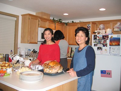 Thanksgiving 2003