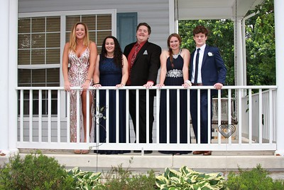 2019 THS Junior Prom