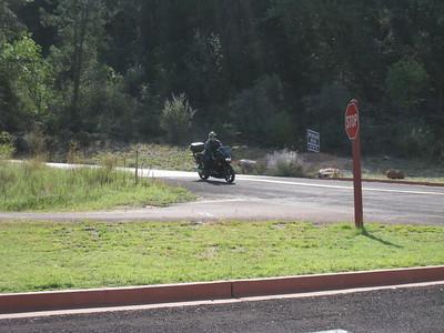 10/7 AZ street ride