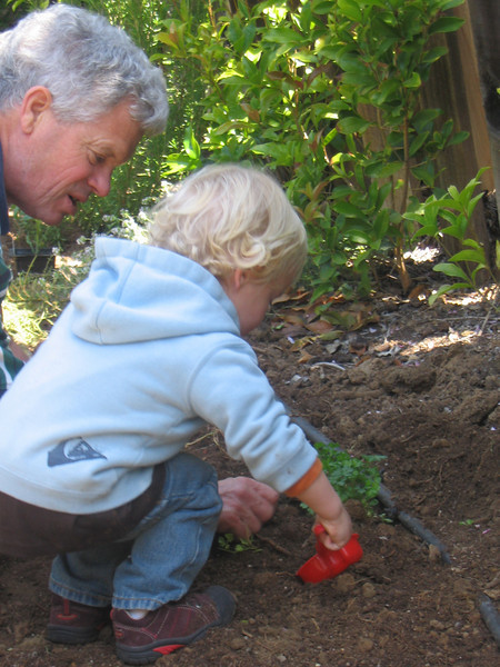 Nonno and Connor Plant Garden 002.jpg