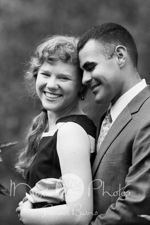 Lydia + Mo Engagement