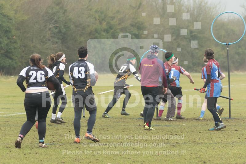 092 - British Quidditch Cup