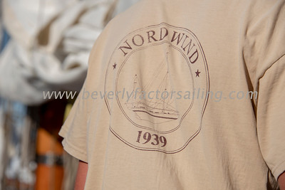 NORDWIND CREW ACTION - Race Day 2