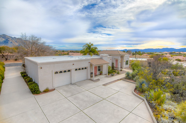For Sale 11305 N. Copper Spring Pl., Oro Valley, AZ 85737