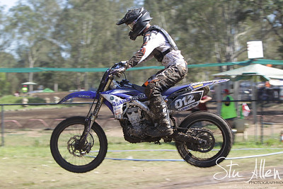 Kliiroy Ironman MX 14.10.2012