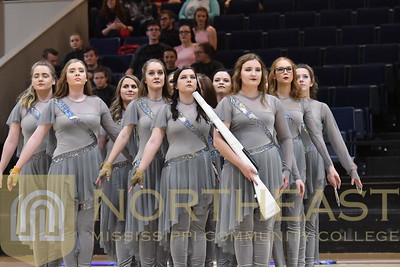 2019-03-22 INDOOR Indoor Winter Guard Exhibition