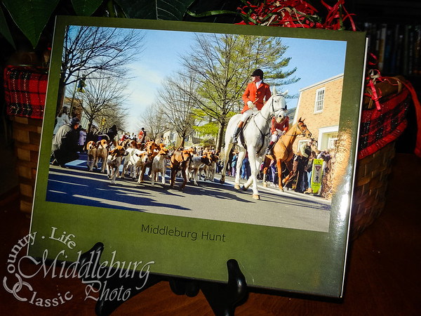 Middleburg Hunt Photo Book 2012