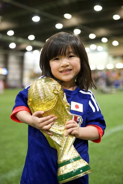 2015 WCP U12G Japan