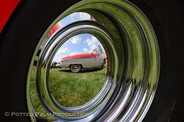 8/26/17 - Mount St. Mary Car Show