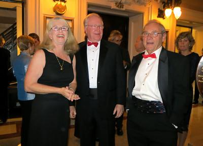Margherita's Wedding