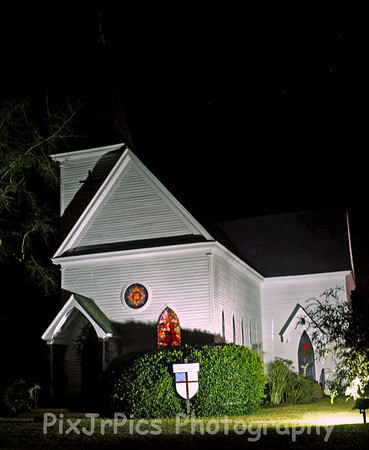 Church of Ascension, Hagood, SC