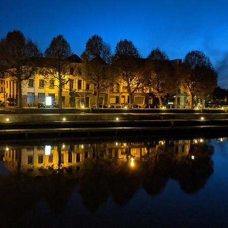 Netherlands Belgium
