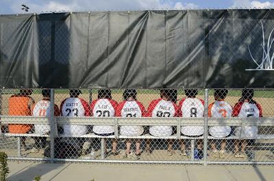 2012 Softball League