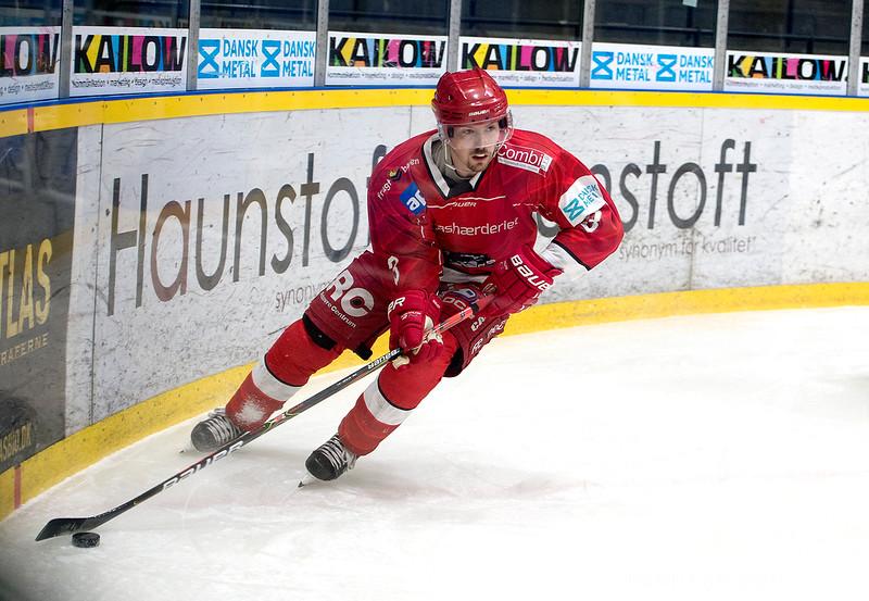 RMB vs Aalborg 2 - 5, 06.03.2020