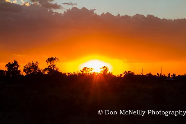 Sunset-Sunrise 8-16-17-16