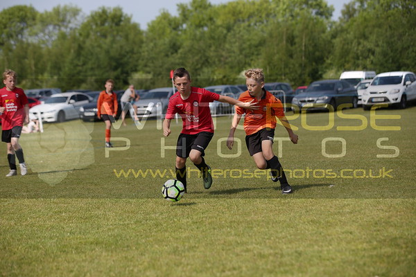 Rothwell Juniors SH2)
