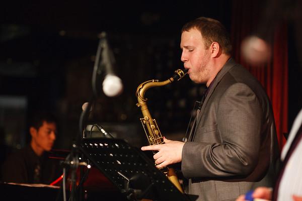 David Rubel recitals