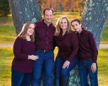 Cardaropoli Family