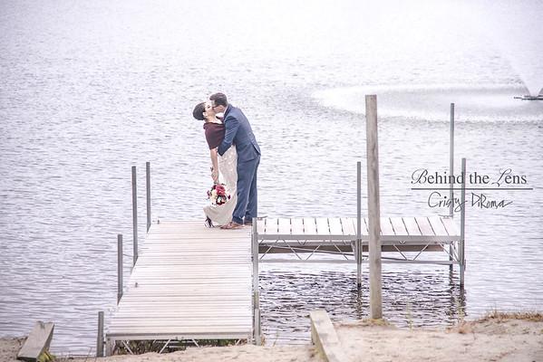 Nicole  and Tyler  Tomassone's Wedding