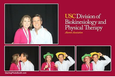 USC Alumni Reception