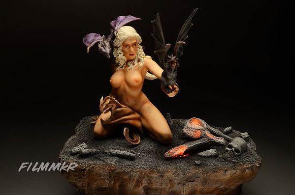 Daenerys Targaeron