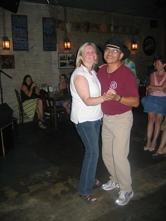 2006-08 WOSA NA Reunion