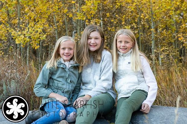 Vail Family Photos - East Vail - Anderson