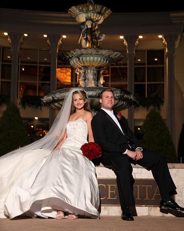 2009 11-06 Shannan & Christian