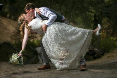 Maren & Max Wedding 8-3-14