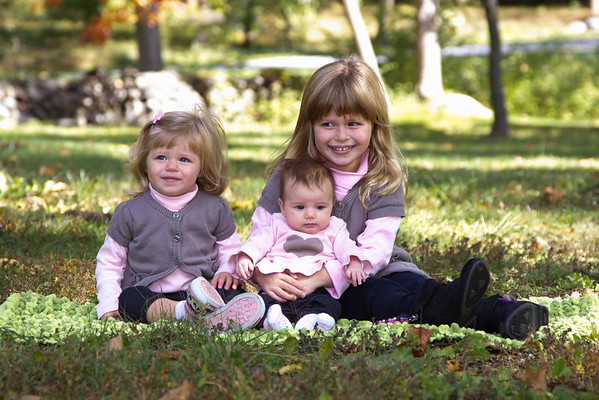 Burslem Family